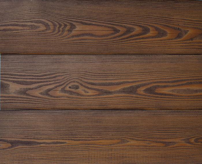Планкен скошенный Лиственница, Окрашенная маслами Leinos, сорт Экстра, 20x120 в Белгороде